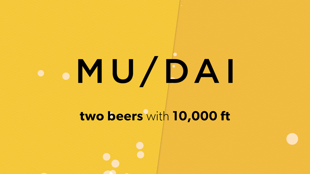MU/DAI interview with 10,000ft