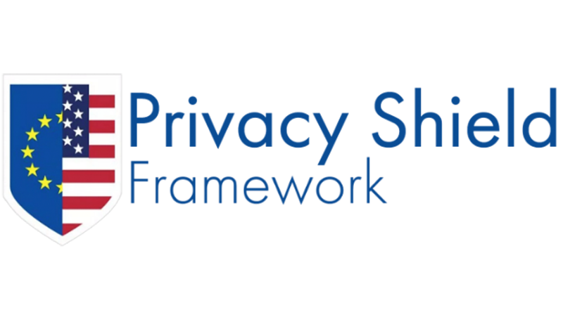 Privacy Shield framework logo